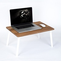 Three Liters Of Bed Notebook Comter Desk Lazy Table Folding Table Desk Desk Table Comter Desk