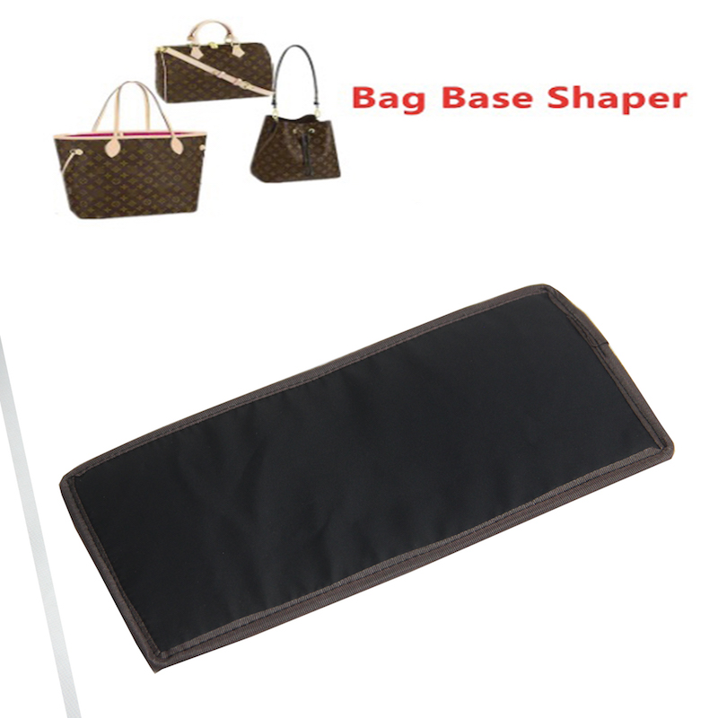 Bag shape Fits For Neo noe Speedy 25 30 35 40 NeverFull PM <font><b>MM</b></font> GM Bags Organizer Handbag base shaper Organize base shaper image