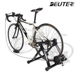 Cycling Trainer Home Training Indoor Exercise 6 Speed Magnetic Resistances Bike Trainer Fitness Station Bicycle Trainer Rollers