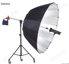 Photographic equipment Soft Light shed flexo umbrella shooting umbrella 2.2m advertising Umbrella CD50 T07(China)