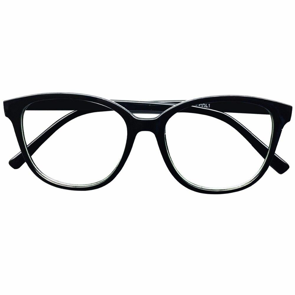 0f28ea22e2 Bifocal Reading Glasses Oversize Readers Mens Womens D Shape Bifocals  Longsighted Eyewear Black Tortoiseshell Purple Frames New-in Reading Glasses  from ...