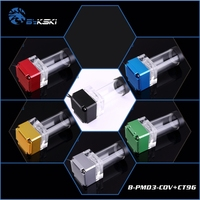 Bykski B PMD3 COV CT66 B PMD3 COV CT96 B PMD3 COV DDC Pump With CT66