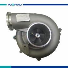 Комплект для турбонаддува turbolader для Ford F серии E super duty truck с международными/долларов V8 дизельный двигатель с турбонаддувом 7.3L