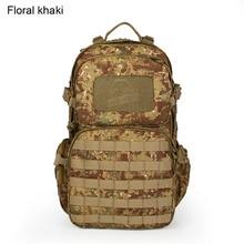 Hot Sale Unisex Checkered Inclined Shoulder Bag Tactical Backpack Day Backs CL5 0050