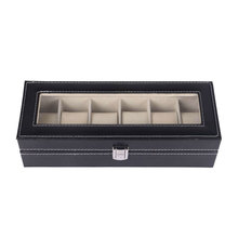 Leather Jewelry Holder Tray Watch Box Custom Organizer Storage Display Stand Rack Case Gift  jewelry boxes wholesale cardboard material watch box new black red blue jewelry gift boxes case new men s watch storage boxes case
