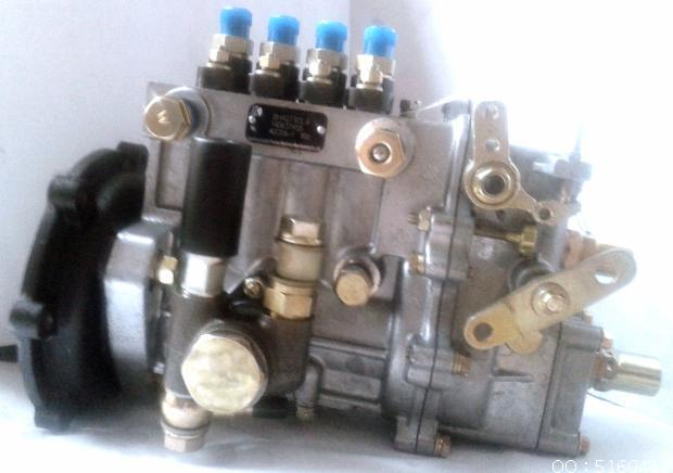 Fast shipping BH4QT90L9 4QT316 1 injection Pump diesel engine Futian BJ493ZD WATER cooled engine suit for