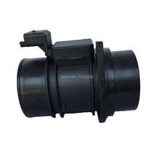 5WK9609Z Mass Air Flow Meter Sensor For Renault Espace Mk4 1.9 dCi, 2.2 dCi 5WK9609 7700314669 7700314057