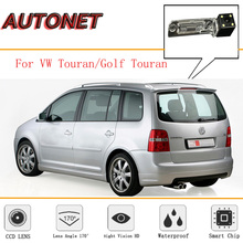 AUTONET камера заднего вида для Volkswagen VW Touran/Golf Touran 2003~ 2010/CCD/ночное видение/резервная камера/камера номерного знака