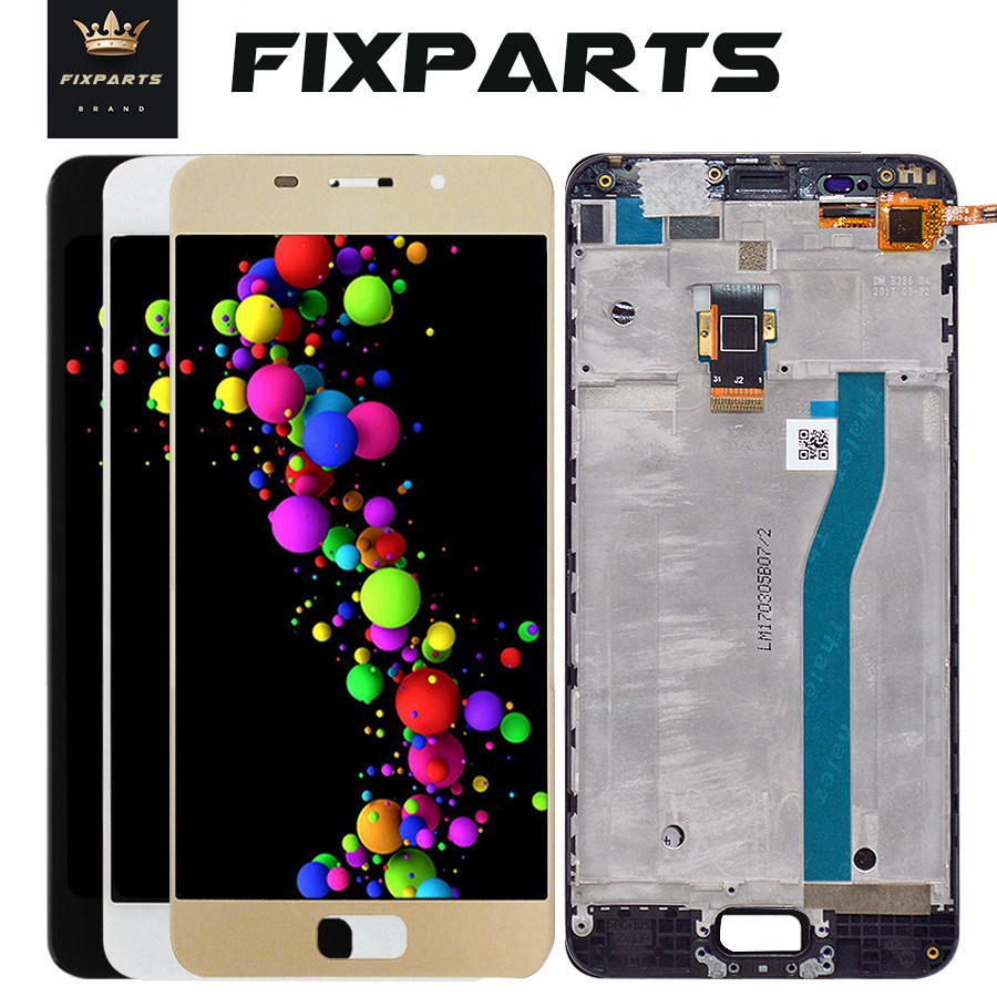 For <font><b>Asus</b></font> Zenfone <font><b>3s</b></font> <font><b>Max</b></font> ZC521TL LCD Display Touch Screen Digitizer Assembly + Tools Replacement For 5.2 <font><b>ASUS</b></font> zc521tl X00GD LCD image