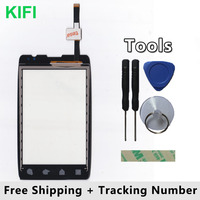 100 QC PASS Touch Screen Digitizer Glass Panel For Hummer H1 H1