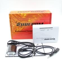 SR 628 Surecom Controller Cross Band Duplex Repeater SR628 Voor Alle Walkie Talkie Walkie Talkie Talki Walki Met K1 Plug
