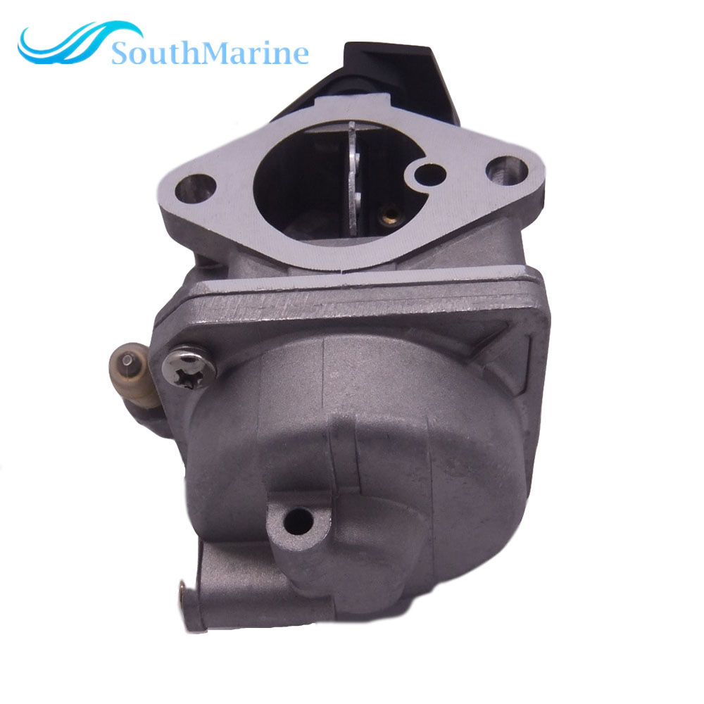 3R4 03200 0 3R4 03200 1 3R4032000M 3R4032001M Carburetor Assy for Tohatsu Nissan 4 stroke 6HP MFS6 NFS6 A2 B Outboard Motor-in Boat Engine from Automobiles & Motorcycles