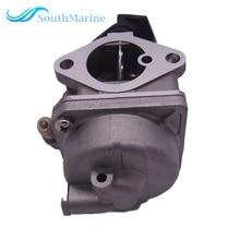 3R4 03200 0 3R4 03200 1 3R4032000M 3R4032001M карбюратор в сборе для Tohatsu Nissan 4 тактный 6HP MFS6 NFS6 A2 B подвесной мотор