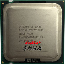 Intel Core 2 Quad Q9400 2.6 GHz Quad-Core CPU Processor 6M 95W LGA 775(China)