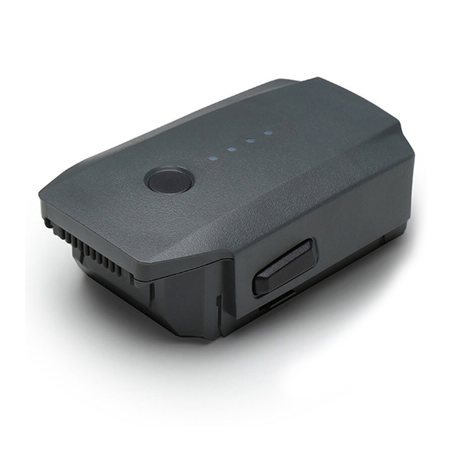 DJI Mavic Pro Intelligent Flight Battery Max 27-min Flight Time 3830mAh 11.4V Designed for the Mavic pro цены