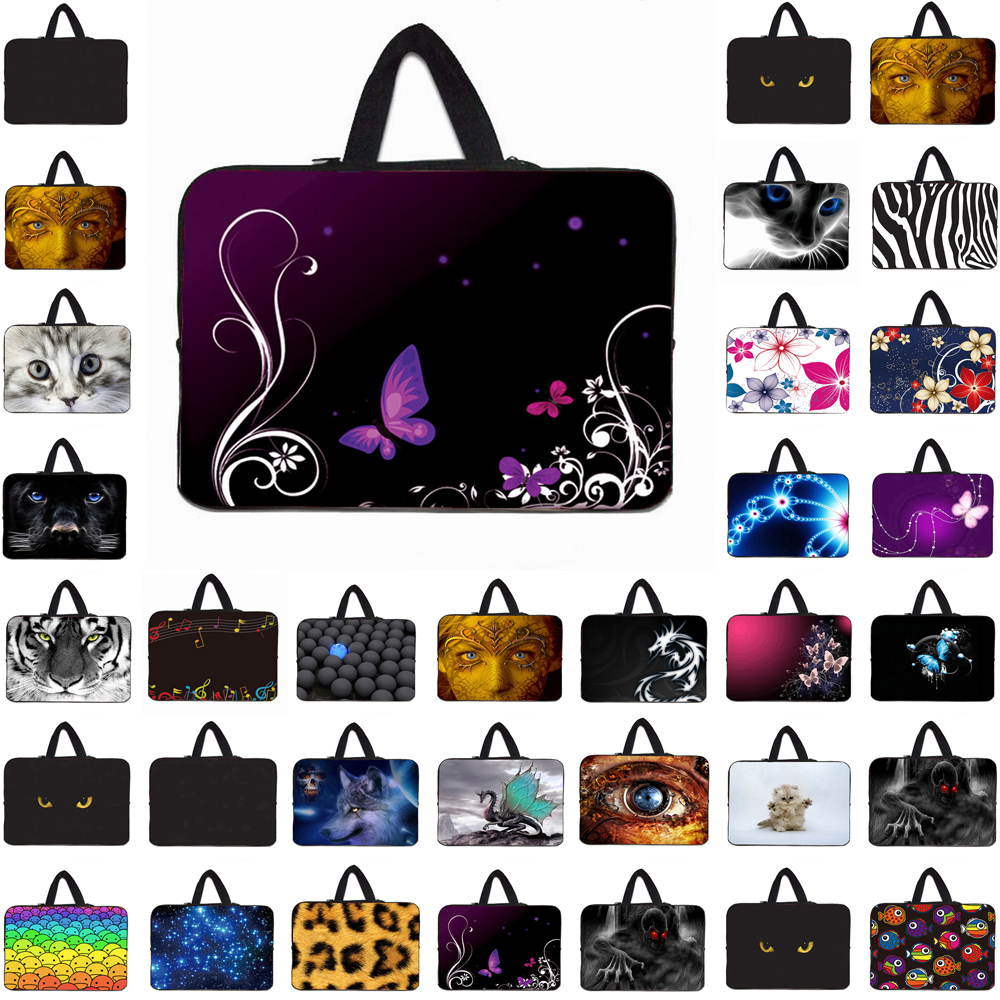 2019 Promotion Sale Laptop Case <font><b>Funda</b></font> <font><b>Portatil</b></font> <font><b>15.6</b></font> Laptop Chromebook Carry Case For 13