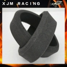 Rc car Tire foam(front) for baja 5b parts