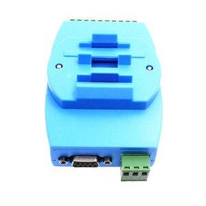 Image 4 - YN 5204 изолированный 4 портовый ретранслятор RS485 вместо UT5204 изолированный RS323/485 до 4 Портовый RS 485 Hub YN5204