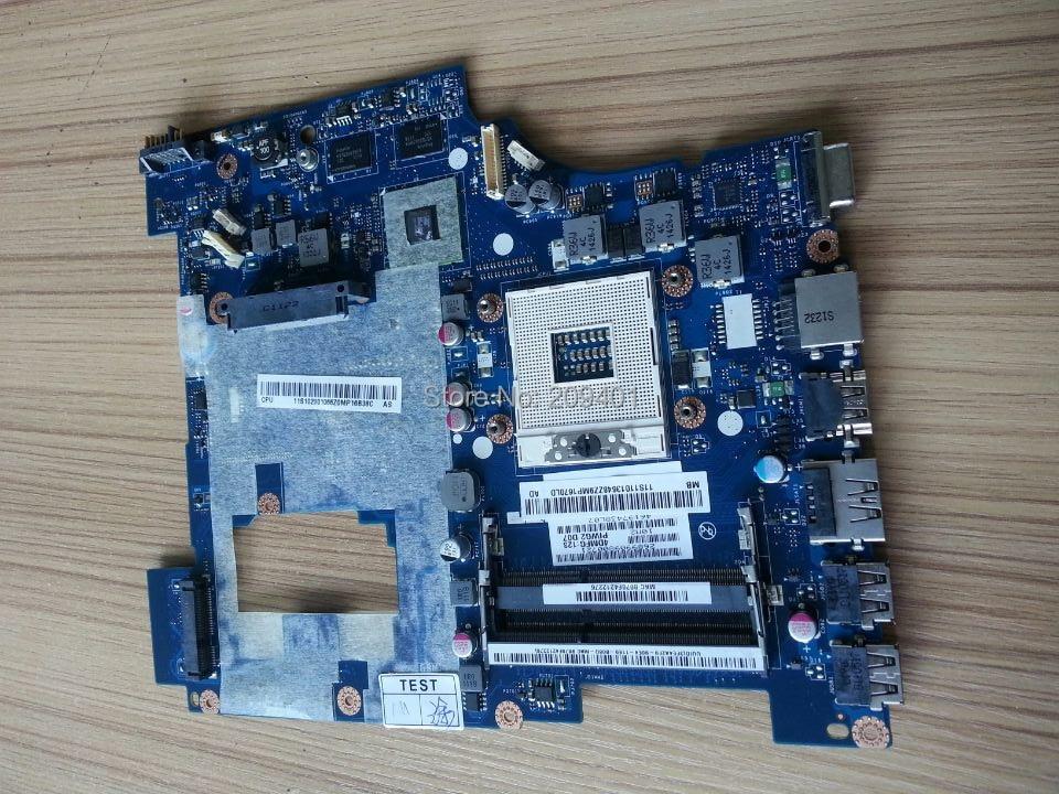 For Lenovo G570 Laptop font b Motherboard b font PIWG2 LA 6753P font b Motherboards b