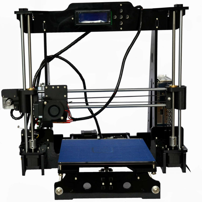 senhai3d printer 1