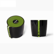 Original Magic Cup 6 Hours Portable Wireless Bluetooth Speaker With MP3 Player/ Music Amplifier  For Phone Tablet Laptop