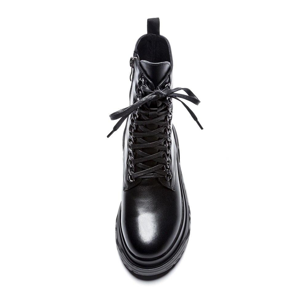 Chaud Mode Noir Noir Véritable Chaude D'hiver Suede Cuir cow Femme Chaussures En Vente Femmes Bottes Nouvelle 2018 4q5PpH1p