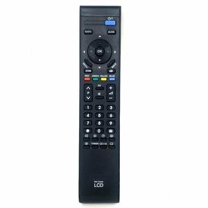 Image 3 - جديد استبدال RM C2503 ل JVC تلفاز LCD التحكم عن بعد LT 42E488 LT 42E478 HD 52G566 Fernbedienung