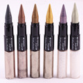 Professional Lady Makeup Eye Shadow Pencil  5 Colors Waterproof Pencil Make Up Eye Liner Crayon Cosmetics Pen