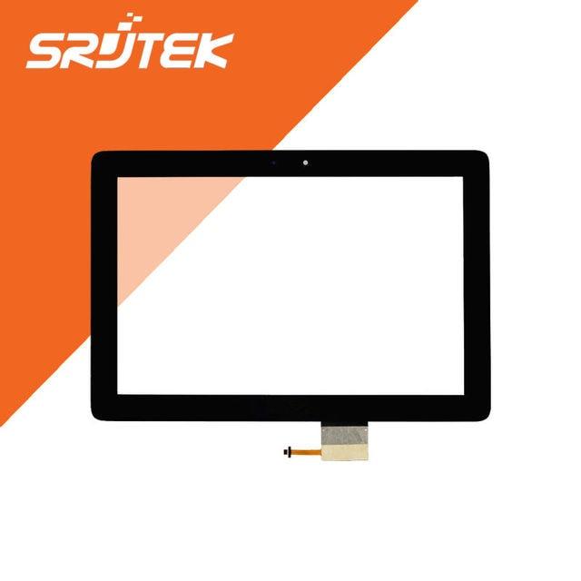 Para huawei mediapad 10 link s10-231l s10-231u preto new touch screen painel digitador sensor de vidro peças de reposição de reparação