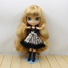 Neo Blythe Doll Kitty Dress