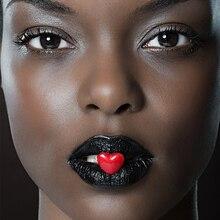 Shaped Waterproof Makeup Lipstick