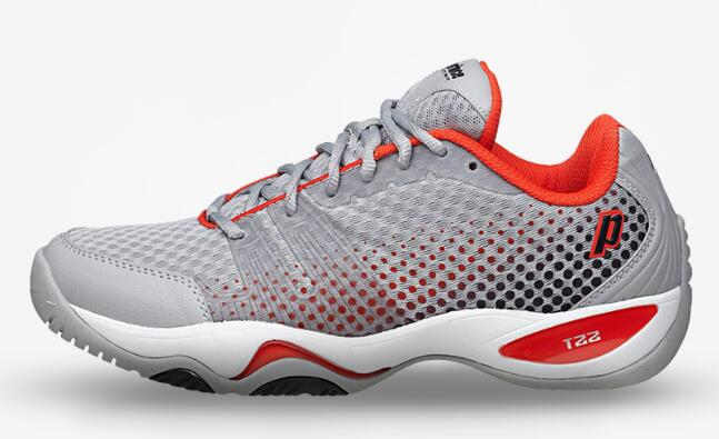Здесь продается  Men professional tennis shoes male sports shoes Prince T22 MENS waterproof shockproof anti-slip breathable tennis sneakers  Спорт и развлечения