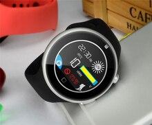 2016ซูเปอร์บลูทูธsmart watch c5นาฬิกาข้อมือกันน้ำกีฬาpedometerซิมการ์ดs mart w atchอัตราการเต้นหัวใจ+ uv +อุณหภูมิ+ gเซนเซอร์