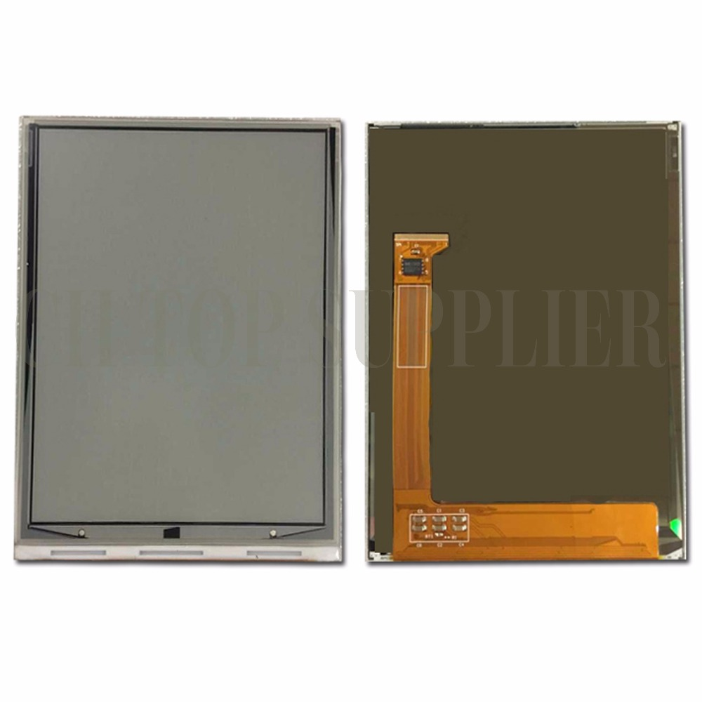 Original New 6 ED060SCN(LF) T1 LCD Screen For Amazon kindle 5 E-book reader lcd Display