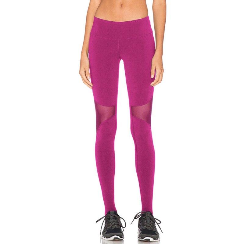 Aliexpress.com : Buy Mesh Leggings Fitness Legging Women