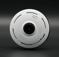 G3601 2 0MP V380 WIFI IP Camera 360 Fisheye Panoramic Dome Camera 1080P CCTV Night Vision