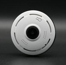 G3601 2.0MP V380 WI-FI IP Камера 360 Fisheye панорамный купол Камера 1080 P CCTV ночного видения Видеонаблюдение безопасности
