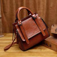 Luxus Handtaschen Frauen Taschen Designer Echtem Leder Handtaschen Sac EIN Haupt Frauen Schulter Umhängetasche Messenger Bag Casual Tote T16