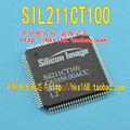 2 PCS/SIL211CT100 SII211CT100