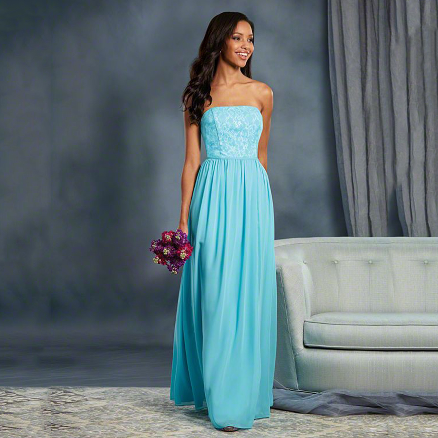 Used bridesmaid dresses for sale online image collections online get cheap bridesmaids dresses turquoise plus size order 1 piece hot selling a line strapless ombrellifo Choice Image