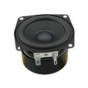 """Image 3 - 2.6 """"inç 4ohm 6ohm, 8ohm 15 W tam aralıklı hoparlör Ses Stereo Hoparlör Boynuz Trompet DSCS 2.5 01"""