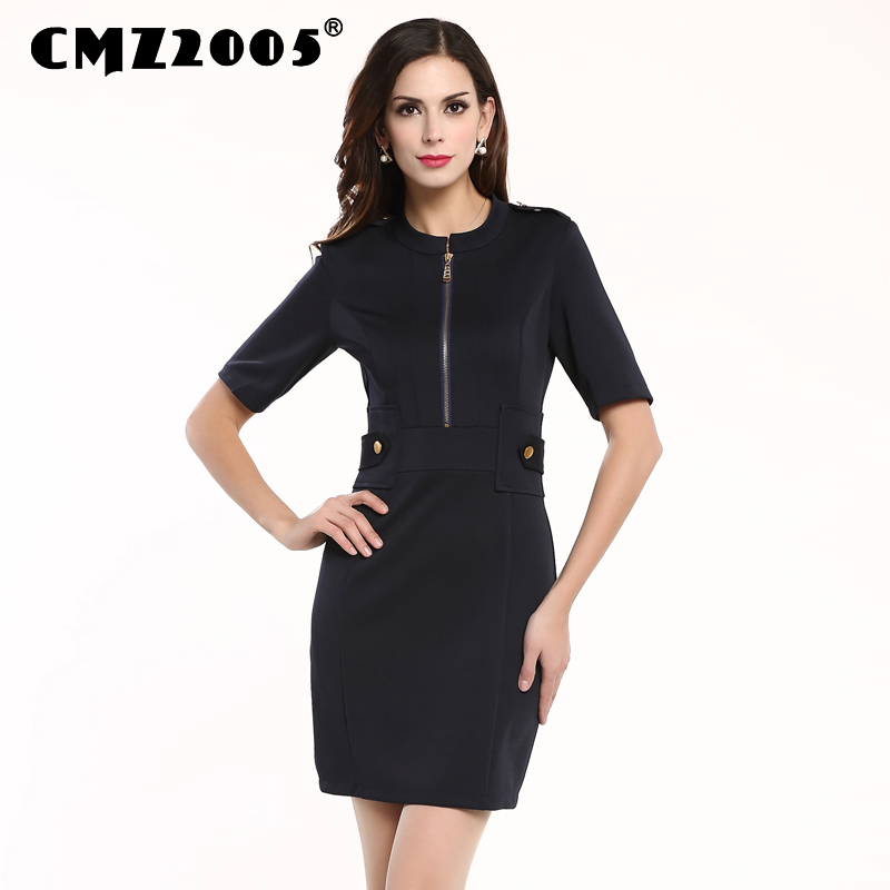 Summer Plus Size Robe Fashion Dress Personality Dresses Regular Sheath Solid O-neck Real Special Offer Direct Selling 2013377