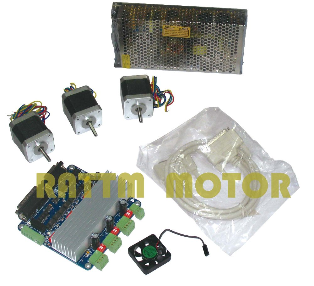 3 axis CNC controller kit 3 NEMA17 78 oz-in stepper motor + 3 axis CNC driver board baja 95175 57t metal gear assembly 5b 5t 5sc hpi km rovan baja 5b 5t sc ss 30 5cc truck buggy steel spur gear 57t 17t set