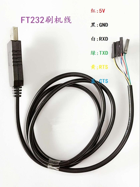 28 FTDI FT232RL FT232 USB a UART Serie IC Nouveau 1PCS 100/% Original SSOP