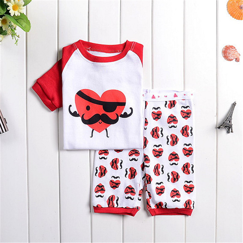 Boys Pirate Pajamas Promotion-Shop for Promotional Boys Pirate ...