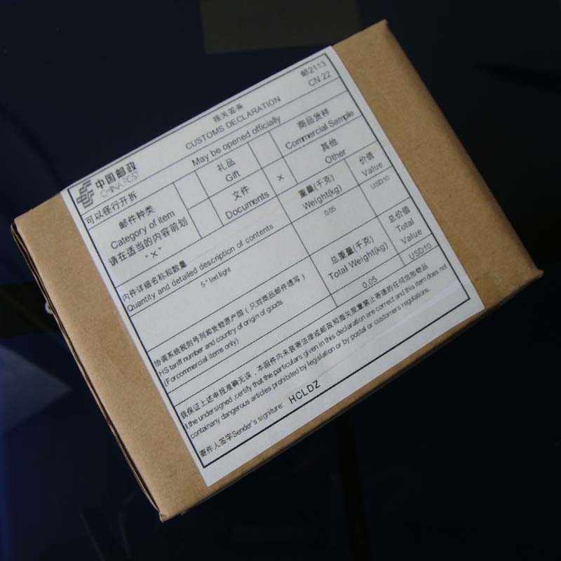 באיכות גבוהה 12/24VAC/DC 10 W HB3 HB4 רכב Led מתח גבוה פנס ערפל, אוטומטי 9005 9006 הוביל משלוח חינם מנורת הנורה 2 יח'\חבילה