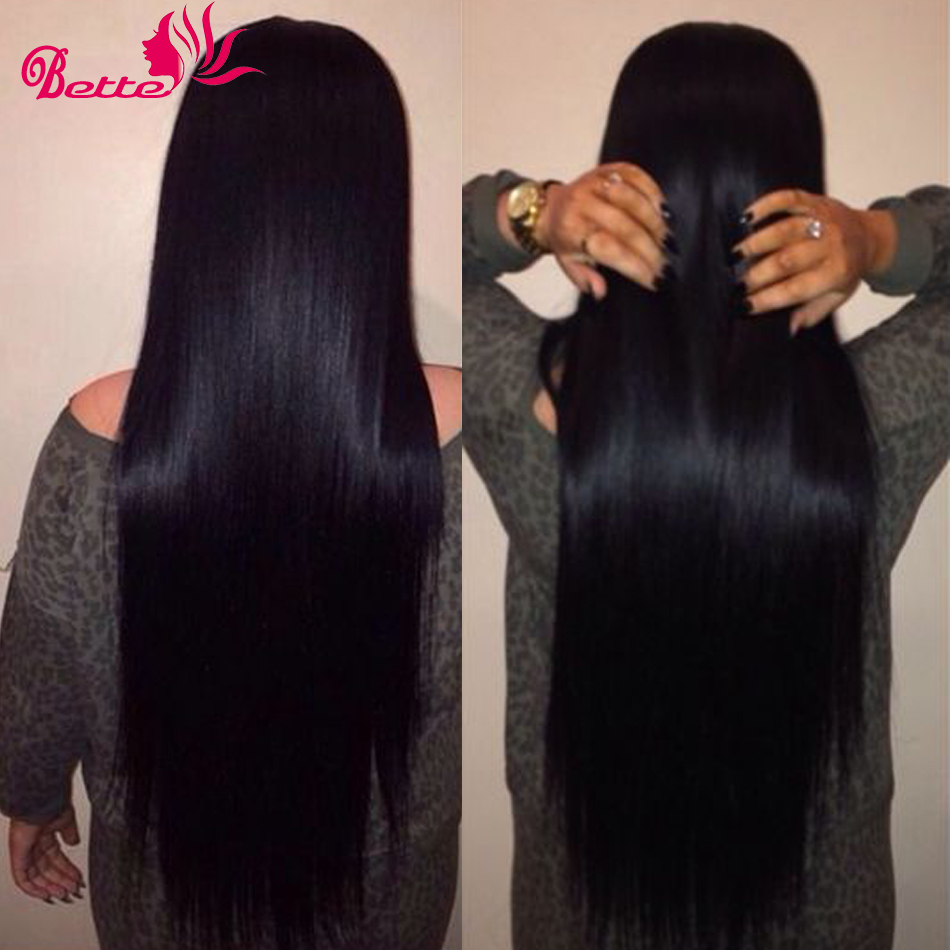 52% Big Sale Brazilian Virgin Hair Straight 3 Bundles Brazilian Hair 7a Unprocessed Brazillian Straight Cheap Human Hair Weave