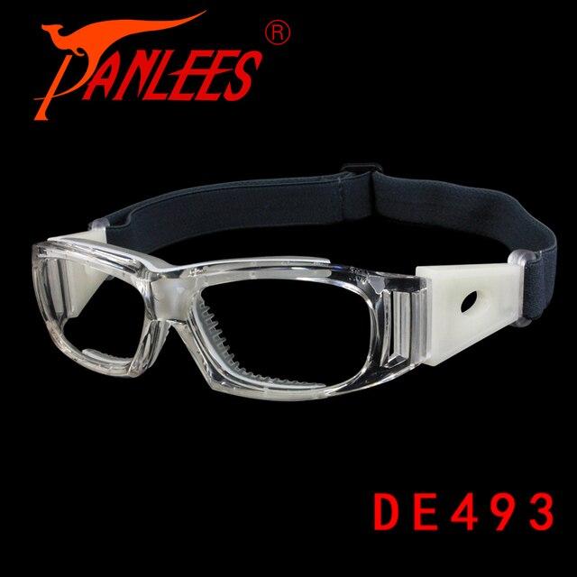 c710660cb455a Panlees Racquetball Handball Volleyball Basketball lunettes de vue lunettes  optique lunettes de sport myopie