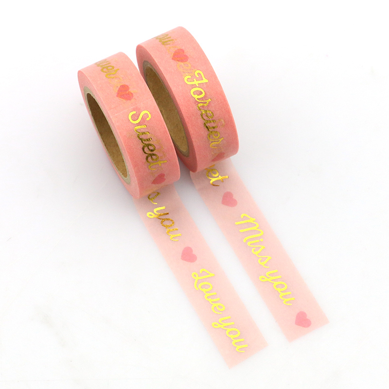 Love Washi Tape 3