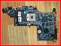630281-001 для HP Pavilion DV6-3000 ноутбук материнских плат DA0LX6MB6I0 PGA989 HM55 DDR3 100% Полно испытанное